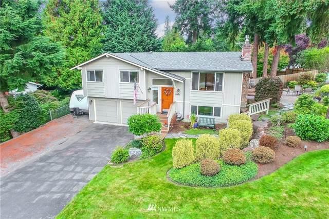 2005 Palomino Drive, Bothell, WA 98012 (#1844241) :: Neighborhood Real Estate Group