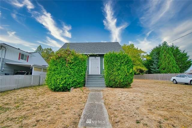 1716 S State Street, Tacoma, WA 98405 (#1844247) :: Keller Williams Western Realty