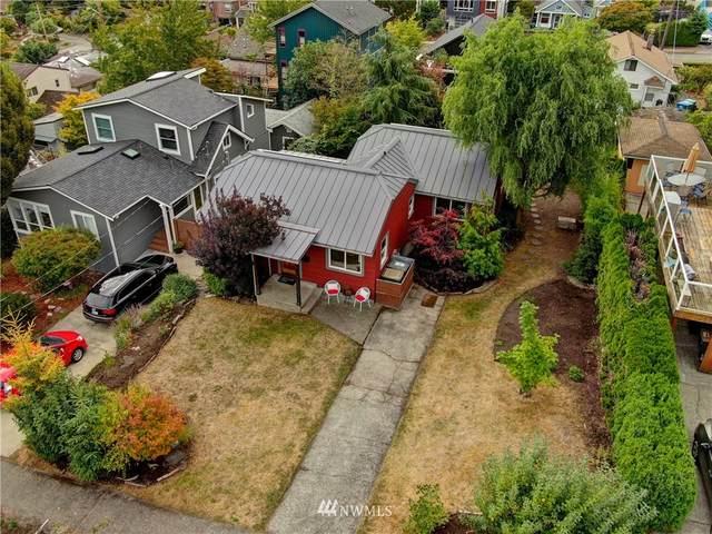 5231 S Pearl Street, Seattle, WA 98118 (#1844265) :: Urban Seattle Broker