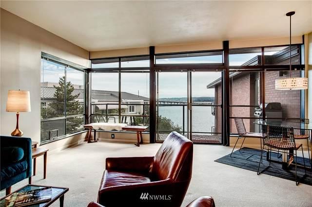 2360 43rd Avenue E #402, Seattle, WA 98112 (#1844283) :: Pickett Street Properties