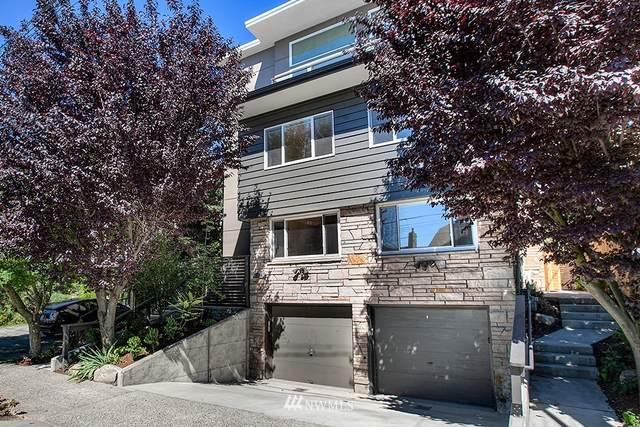 938 10th Avenue E 1-6, Seattle, WA 98102 (#1844292) :: Stan Giske