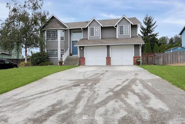 17016 111th Avenue Ct E, Puyallup, WA 98374 (#1844297) :: Ben Kinney Real Estate Team