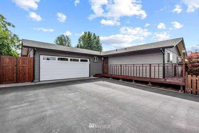2820 38th Avenue, Longview, WA 98632 (MLS #1844303) :: Community Real Estate Group
