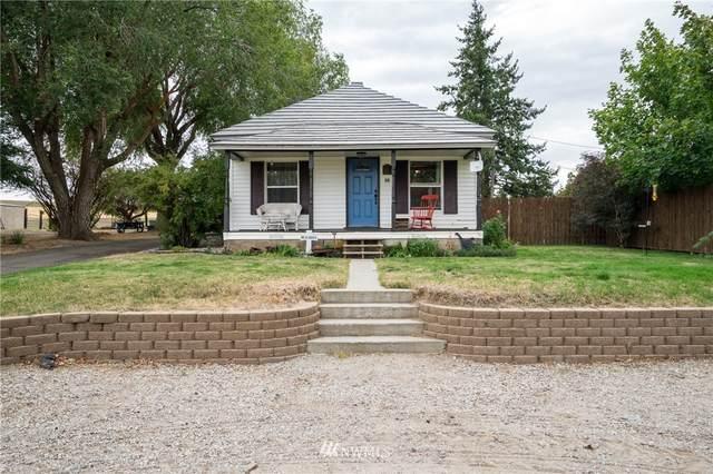 814 E Locust Street, Waterville, WA 98858 (#1844307) :: McAuley Homes