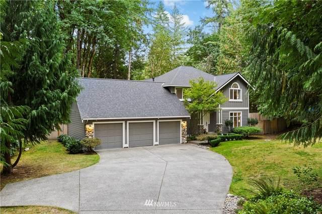 4136 Ames Lake Carnation Road NE, Redmond, WA 98053 (#1844315) :: Ben Kinney Real Estate Team
