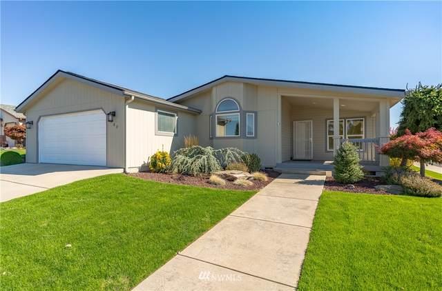 560 Sunday Drive, East Wenatchee, WA 98802 (MLS #1844318) :: Nick McLean Real Estate Group