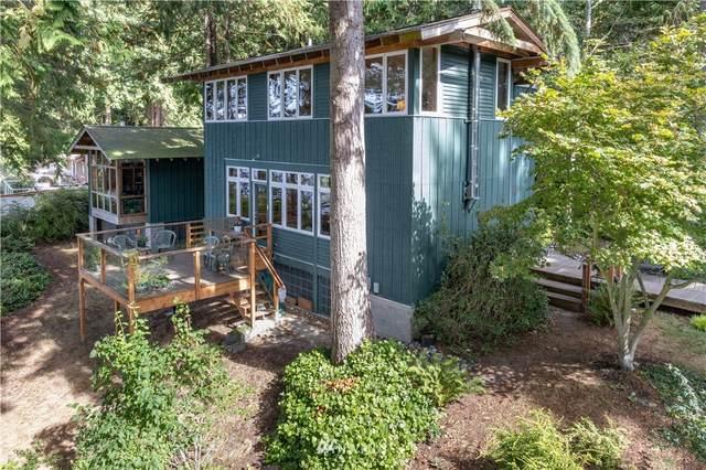 364 Beckett Point Road, Port Townsend, WA 98368 (#1844322) :: Ben Kinney Real Estate Team