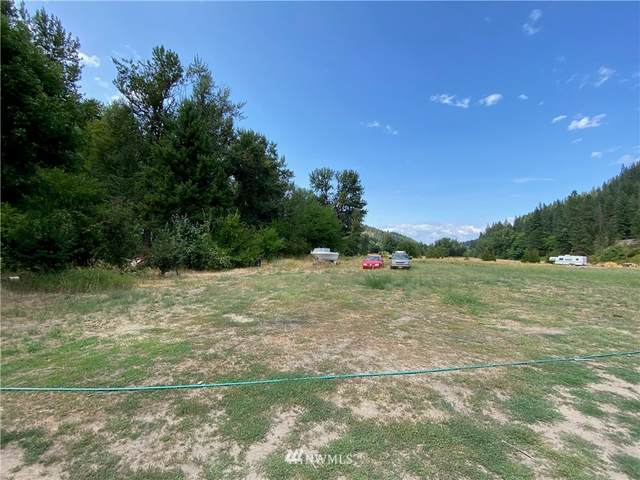 1 Chumstick Highway, Leavenworth, WA 98826 (MLS #1844326) :: Nick McLean Real Estate Group