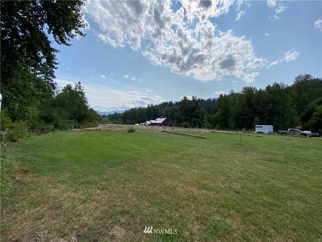 2 Chumstick Highway, Leavenworth, WA 98826 (MLS #1844331) :: Nick McLean Real Estate Group