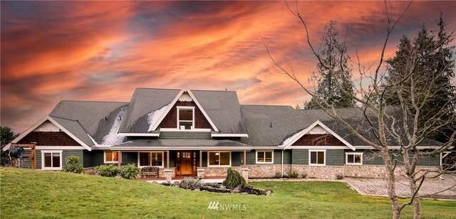 26221 Landsburg Road SE, Ravensdale, WA 98051 (MLS #1844341) :: Reuben Bray Homes