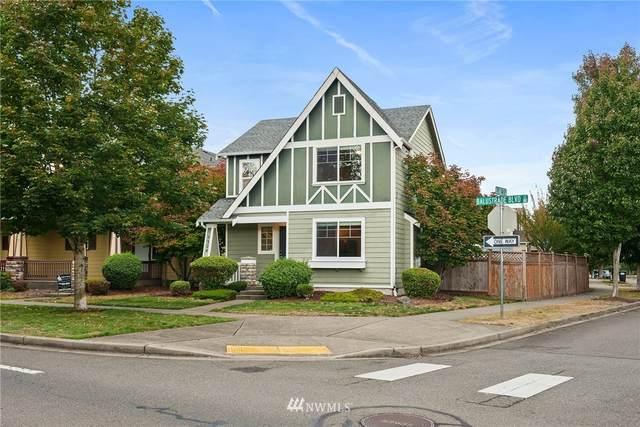 5324 Balustrade Boulevard SE, Lacey, WA 98513 (#1844348) :: Ben Kinney Real Estate Team