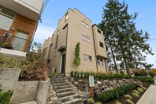 4421 Meridian Avenue N, Seattle, WA 98103 (#1844351) :: Franklin Home Team