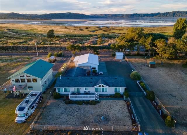 3166 Kindred, Tokeland, WA 98590 (MLS #1844360) :: Community Real Estate Group