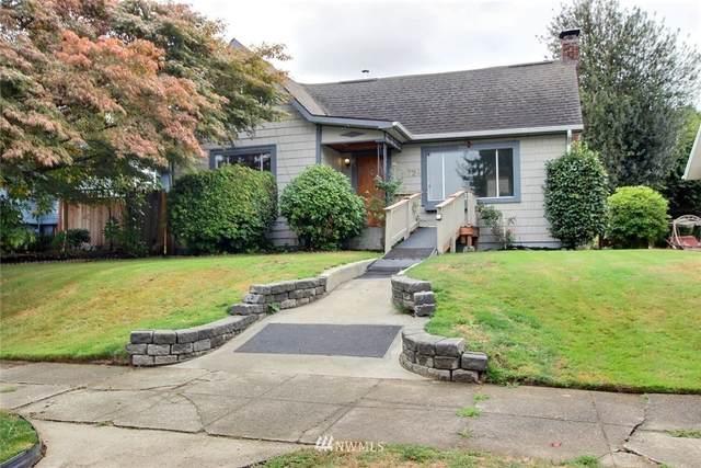 724 S 49th Street, Tacoma, WA 98408 (#1844362) :: Keller Williams Western Realty