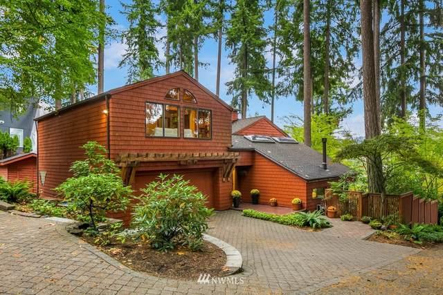 6140 E Mercer Way, Mercer Island, WA 98040 (MLS #1844367) :: Reuben Bray Homes