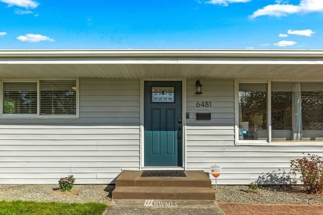 6481 S M Street, Tacoma, WA 98408 (#1844368) :: Northwest Home Team Realty, LLC