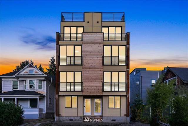 "1406 Unit ""E"" 21st Street, Seattle, WA 98122 (#1844370) :: The Kendra Todd Group at Keller Williams"