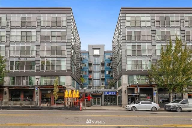 1414 12th Avenue #304, Seattle, WA 98122 (#1844397) :: Franklin Home Team