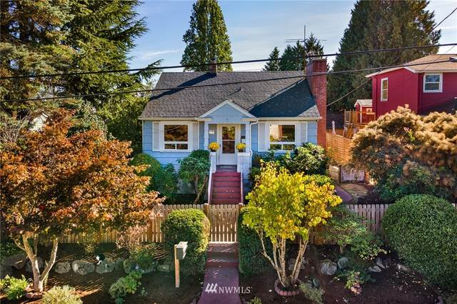 653 NW 87th Street, Seattle, WA 98117 (#1844414) :: Franklin Home Team