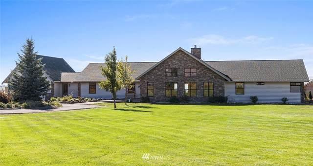 6293 Reecer Creek Road, Ellensburg, WA 98926 (#1844417) :: Neighborhood Real Estate Group
