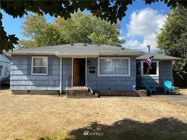 923 20Th, Longview, WA 98632 (#1844419) :: Neighborhood Real Estate Group