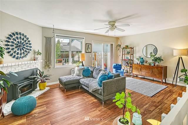 14546 30th Avenue NE, Shoreline, WA 98155 (#1844422) :: Ben Kinney Real Estate Team