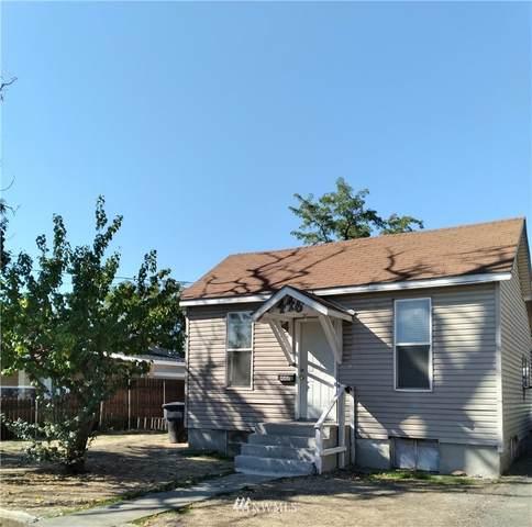 446 Sprague Ave, Walla Walla, WA 99362 (MLS #1844423) :: Nick McLean Real Estate Group