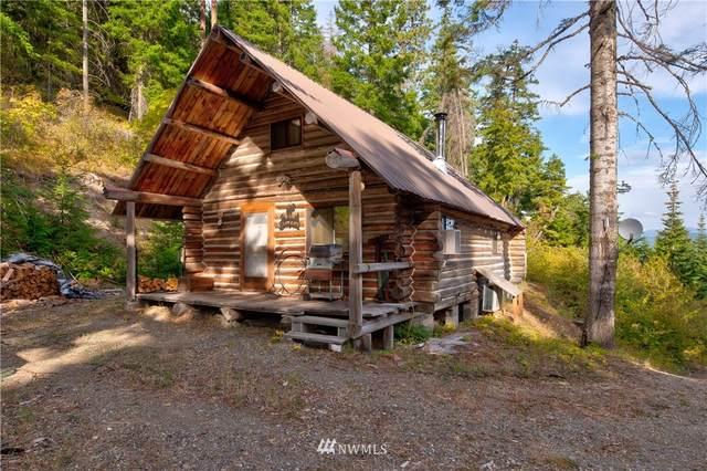 1110 Alice Road, Cle Elum, WA 98922 (#1844453) :: Ben Kinney Real Estate Team