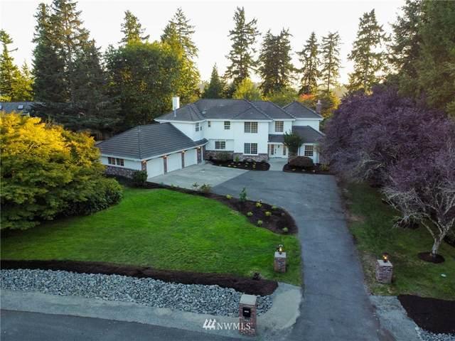 23307 SE 225th Street, Maple Valley, WA 98038 (#1844459) :: Franklin Home Team