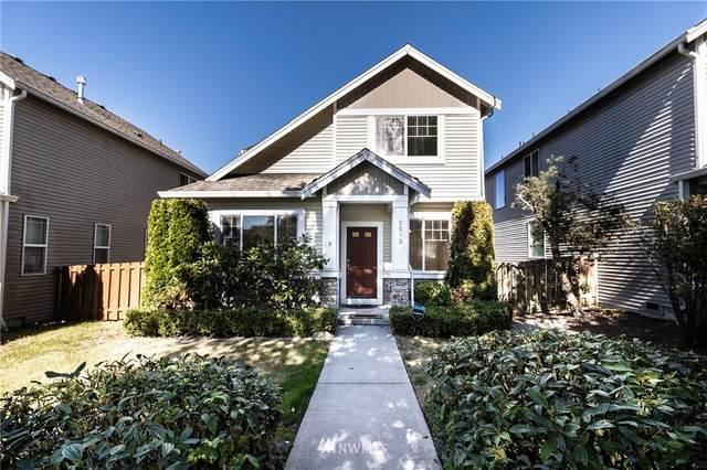 2602 88th Drive NE, Lake Stevens, WA 98258 (MLS #1844473) :: Brantley Christianson Real Estate