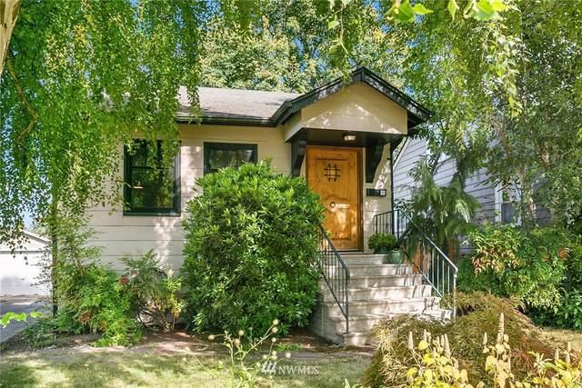 340 NE 89th Street, Seattle, WA 98115 (#1844477) :: Alchemy Real Estate