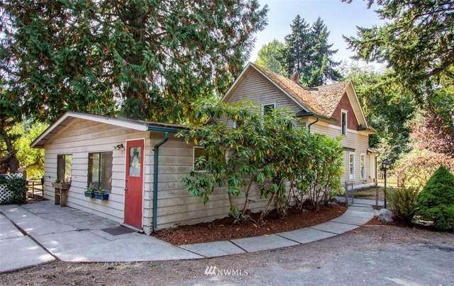 11151 Hyla Avenue NE, Bainbridge Island, WA 98110 (MLS #1844479) :: Reuben Bray Homes