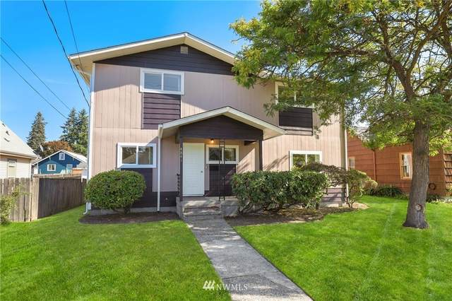 4841 S M Street, Tacoma, WA 98408 (#1844499) :: Franklin Home Team