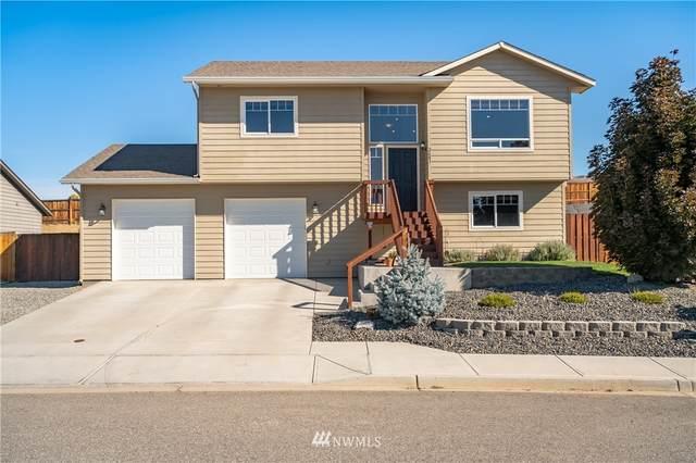 2683 Semolina Loop, East Wenatchee, WA 98802 (#1844505) :: Northwest Home Team Realty, LLC