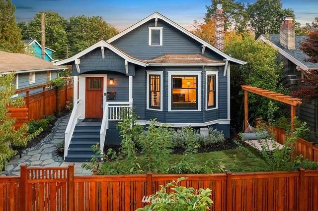 1415 NE 63rd Street, Seattle, WA 98115 (#1844521) :: The Kendra Todd Group at Keller Williams