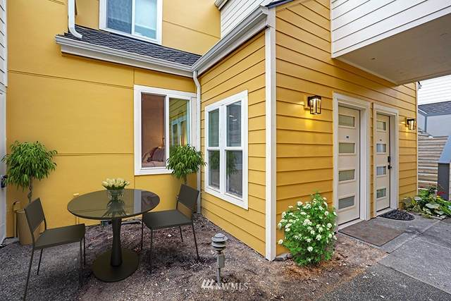 2001 E Yesler Way #34, Seattle, WA 98122 (#1844525) :: Icon Real Estate Group