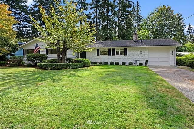 16239 NE 26th Street, Bellevue, WA 98008 (#1844528) :: Keller Williams Western Realty