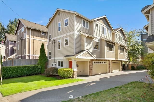 2815 SW Nevada Street A, Seattle, WA 98126 (#1844548) :: Icon Real Estate Group