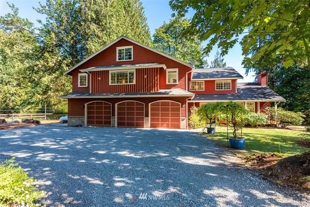 13118 328th Avenue NE, Duvall, WA 98019 (#1844557) :: Ben Kinney Real Estate Team