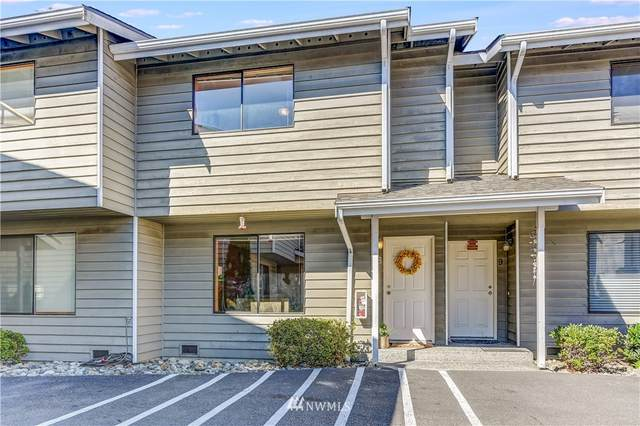 7810 Timber Hill Drive 8/H, Everett, WA 98203 (#1844558) :: Pacific Partners @ Greene Realty