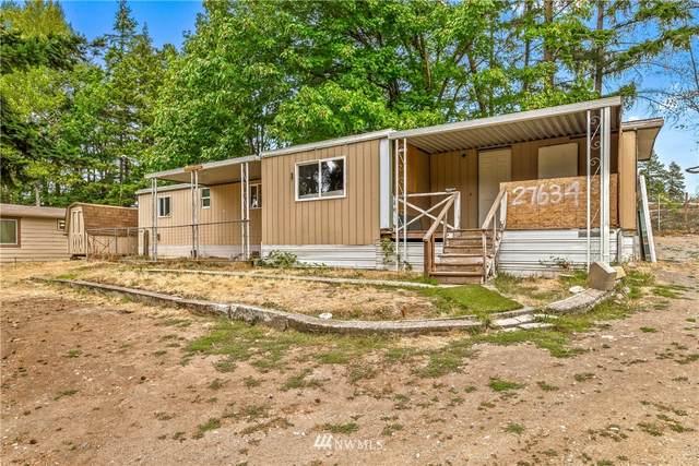27634 27th Avenue S, Federal Way, WA 98003 (MLS #1844561) :: Reuben Bray Homes