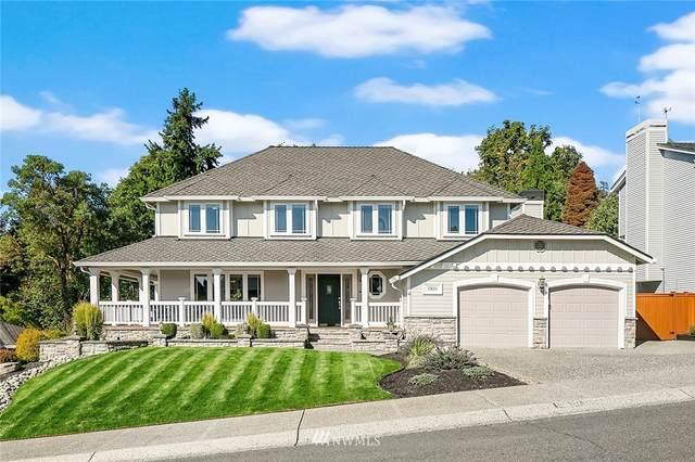 13620 SE 18th Street, Bellevue, WA 98005 (#1844569) :: Lucas Pinto Real Estate Group