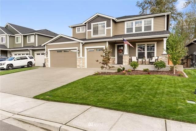 17409 128th Avenue Ct E, Puyallup, WA 98374 (#1844581) :: Ben Kinney Real Estate Team