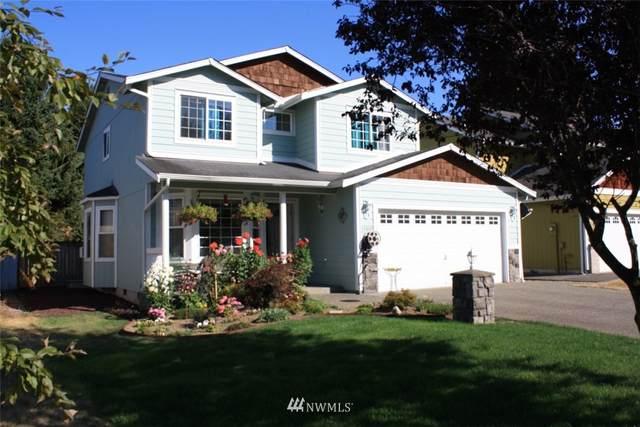 15805 15th Avenue Ct E, Tacoma, WA 98445 (#1844582) :: Keller Williams Western Realty
