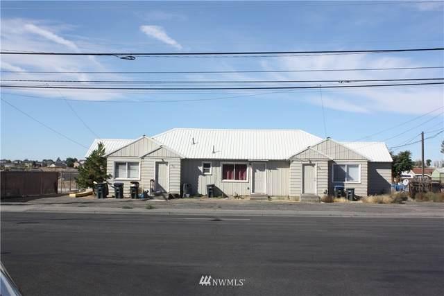 802 Grape Drive, Moses Lake, WA 98837 (#1844587) :: Northwest Home Team Realty, LLC