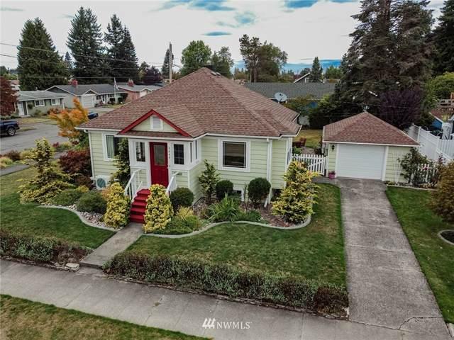 2245 Lincoln Avenue, Enumclaw, WA 98022 (#1844595) :: Keller Williams Western Realty