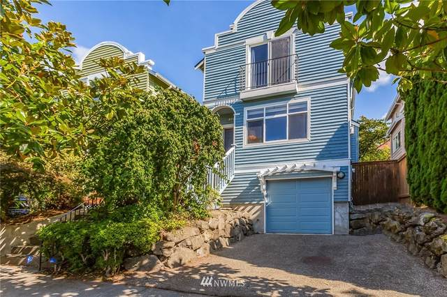 914 17th Avenue A, Seattle, WA 98122 (MLS #1844616) :: Community Real Estate Group
