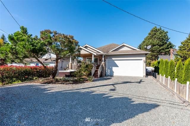 742 Maple Avenue, La Conner, WA 98257 (#1844620) :: Franklin Home Team