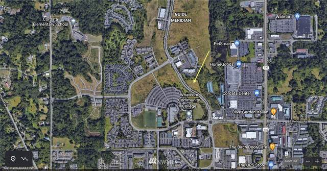 0 Cordata Parkway, Bellingham, WA 98226 (#1844624) :: McAuley Homes