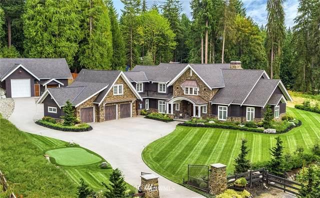 14030 166 Avenue NE, Woodinville, WA 98072 (#1844649) :: Icon Real Estate Group